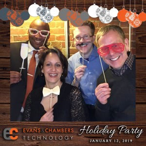 Evans & Chambers Technology Holiday Party_Stills (8)